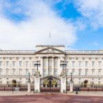 NMRパイプテクター®が導入された 英国「バッキンガム宮殿」