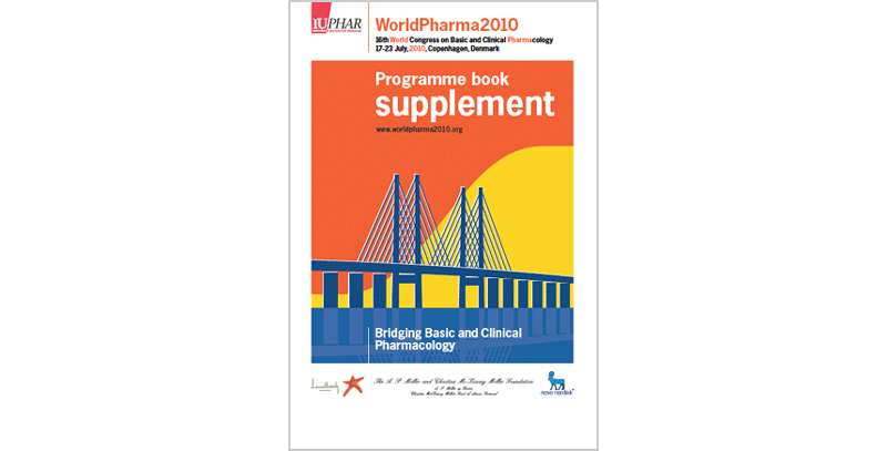 世界臨床薬理学会(World Pharma)
