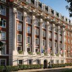 ミレニアムホテル・ロンドン・メイフェア