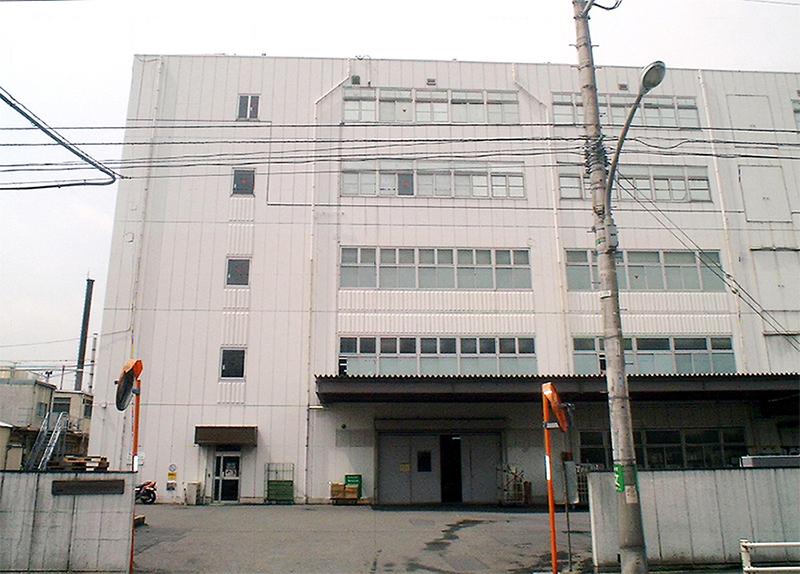 大手DPE工場